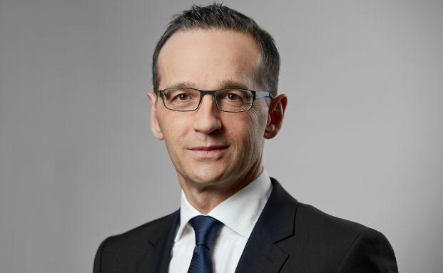 Verbraucherschutzminister Heiko Maas. Foto: Frank Nürnberger