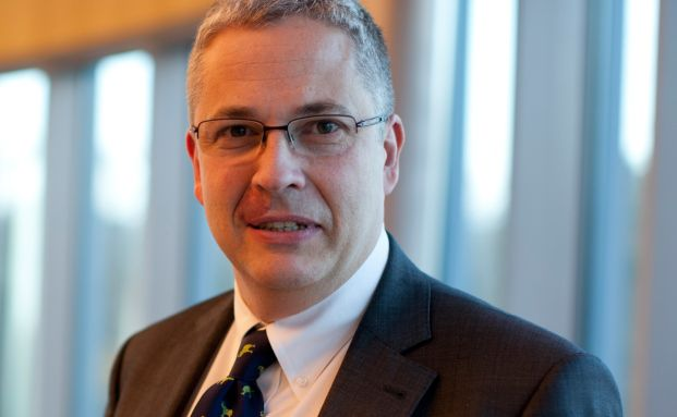 Dieter Hein, Rentenfondsmanager bei BLI - Banque de Luxembourg Investments
