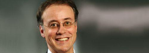 Heiner Weber ist als Gesch&auml;ftsf&uuml;hrer von<br>HSBC Global Asset Management (Deutschland)<br>f&uuml;r Strategie und Entwicklung zust&auml;ndig