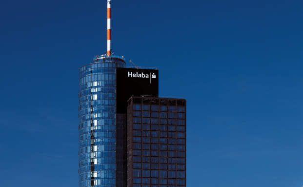 Sitz der Helaba in Frankfurt (Foto: Helaba)