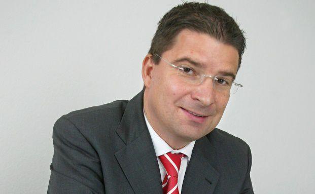 Dirk Hellmuth ist Geschäftsführer der Allianz Global Benefits. Foto: Allianz