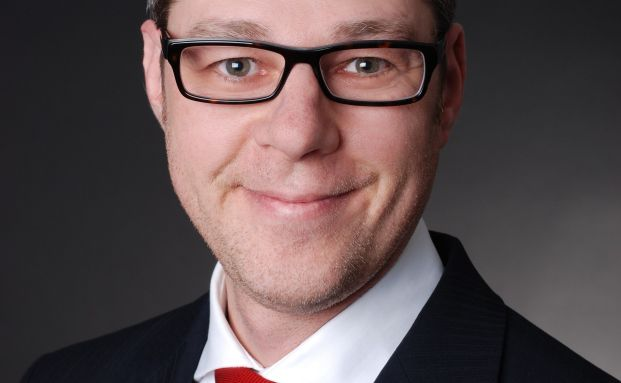 Helmut Dörrbecker ist neuer Vertriebsdirektor bei LBB-Invest (Foto: LBB-Invest)
