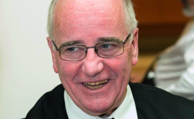 Altabt Gregor Henckel-Donnersmarck, Redner und Autor.
