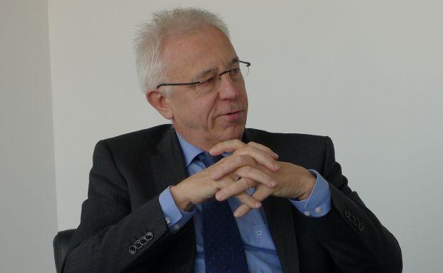 Klaus Henkel