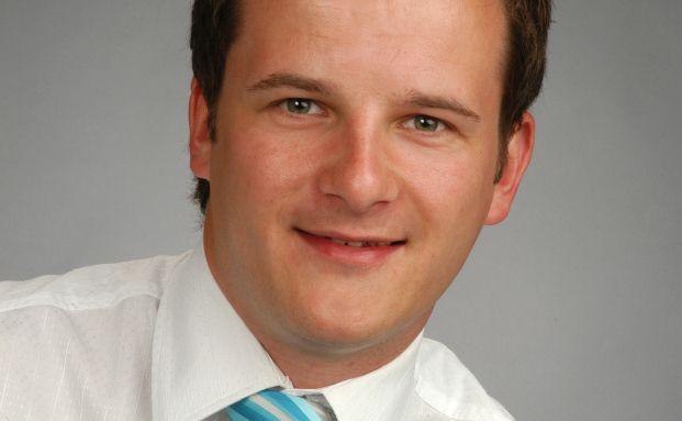 Sven Hennig ist Versicherungsmakler aus Bergen auf Rügen. Foto: privat