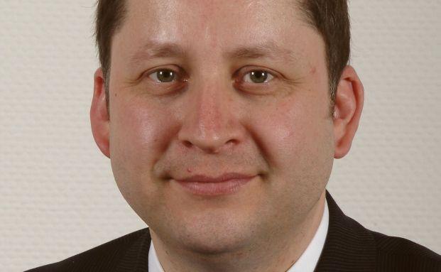 SdV-Vorstand Christian Henseler
