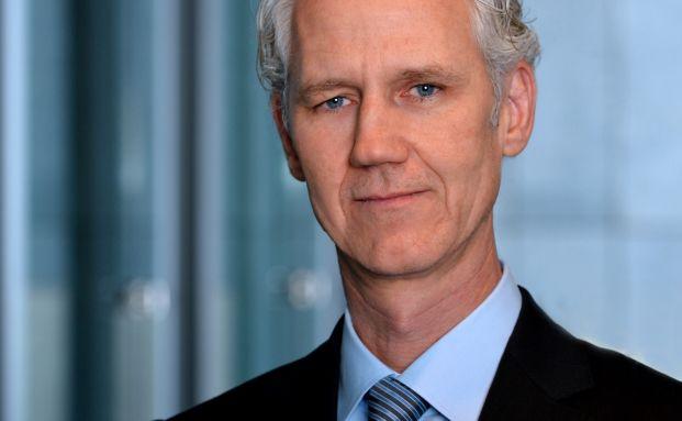Thomas Herbert ist Investmentchef bei der Fondsboutique Meriten Investment