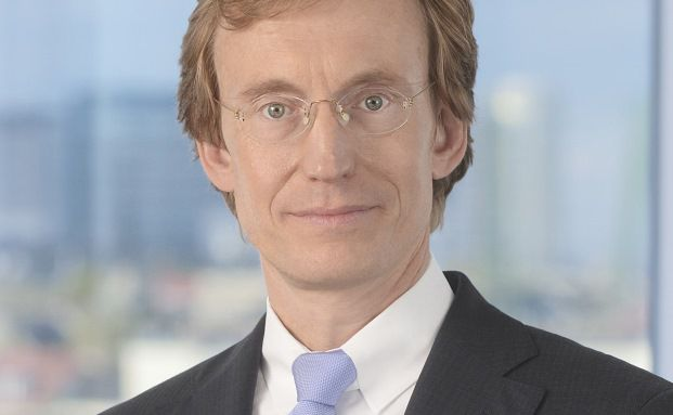 Martin Herkenrath, Geschäftsführer Omega Immobilien