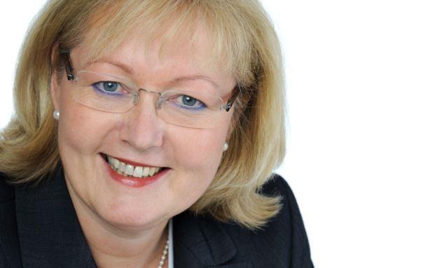 Martina Hertwig von der Kanzlei TPW Todt & Partner