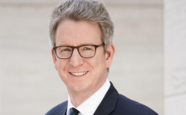 Hauke Hess, Geschäftsführer von Veritas Investment