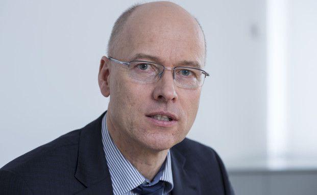 Michael Hessling, Vorstand für Firmenkunden bei der Allianz Lebensversicherung