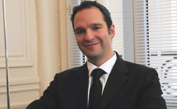 Teamplayer: Investmentchef Alexandre Hezez von der <br> französischen Fondsboutique Convictions Asset Managment