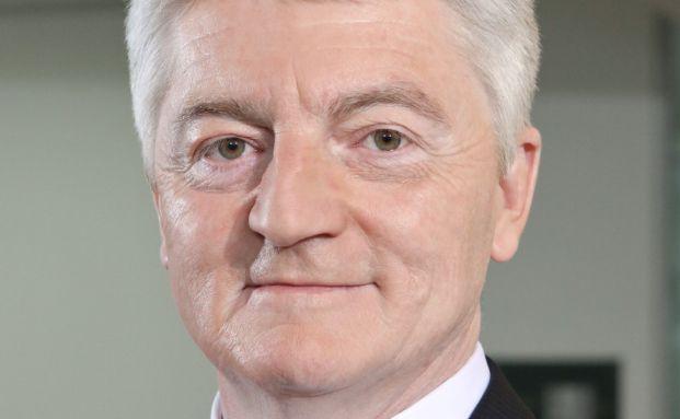 Heinrich Hiesinger, Chef von Thyssenkrupp