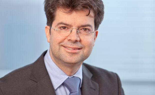 Union-Fondsmanager Carsten Hilck