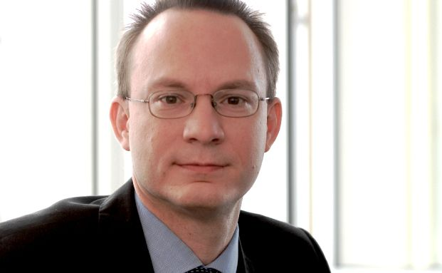 Markus Hill, unabhängiger Asset Management Consultant in Frankfurt und Experte für Private-Label-Fonds