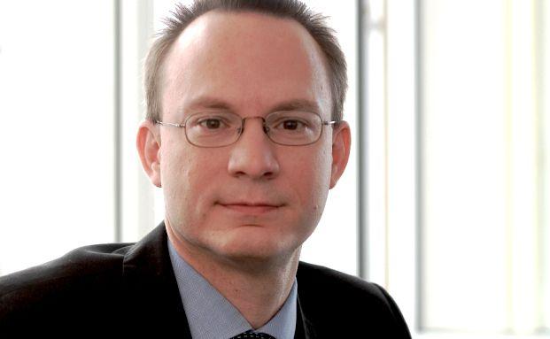 Markus Hill, unabhängiger Asset Management Consultant, Frankfurt