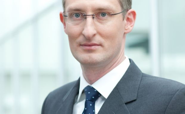 Christian Hille, Chef der Asset Allocation der Multi-Asset-Gruppe sowie des Multi Asset Privatkundengeschäfts bei Deutsche Asset & Wealth Management (DeAWM)