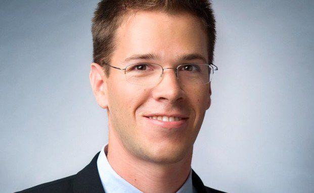Aktueller Fondsmanager Martin Hinterhofer