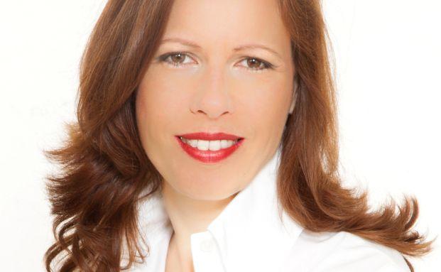 Constanze Hintze, Geschäftsführerin und Beraterin bei Svea Kuschel + Kolleginnen Finanzdienstleistungen für Frauen