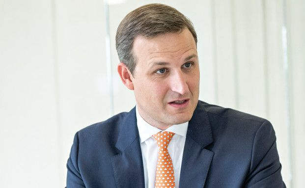 Gregor Hirt, Investmentchef für Europa und die Schweiz im Global Investment Solutions Team bei UBS Global Asset Management (Foto: Uwe Nölke)