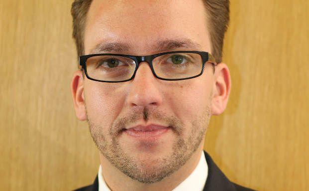 Sebastian Höft, ab 2014 bei Laransa