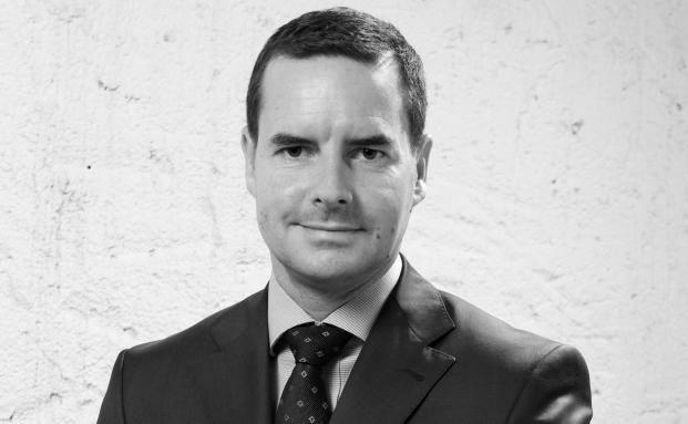 Statum Capital-Geschäftsführer Klaus Hölscher