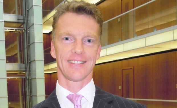 Neuer Amundi-Deutschlandchef: Gottfried Hörich