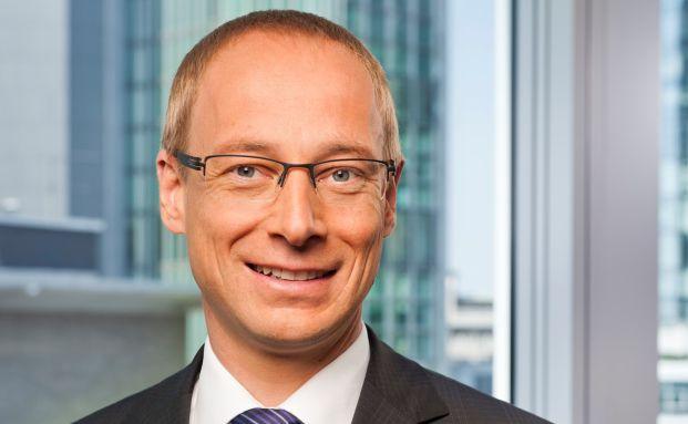 Holger Schröm, Executive Director, Leiter des Teams zur Betreuung freier Finanzdienstleister bei J.P. Morgan Asset Management in Frankfurt