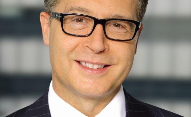 Holger Sepp ist Mitglied der Geschäftsführung der Caceis Bank Deutschland