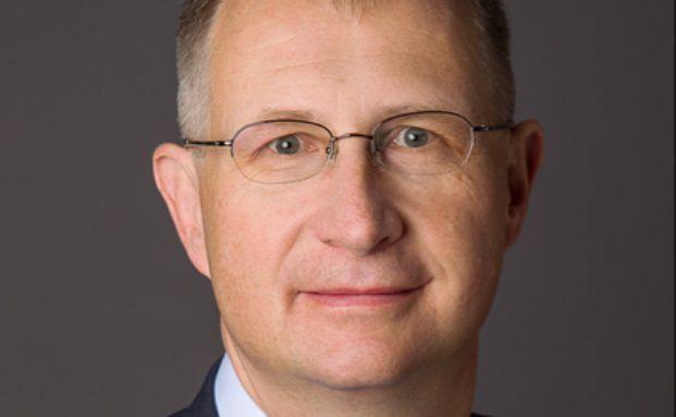 Wechselt zum 1. Oktober zur Deutschen Apotheker- und Ärztebank: Holger Wessling