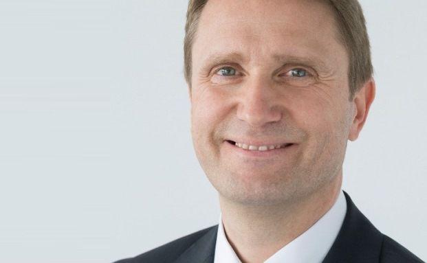Neues Vorstandsmitglied der SDK-Gruppe: Timo Holland