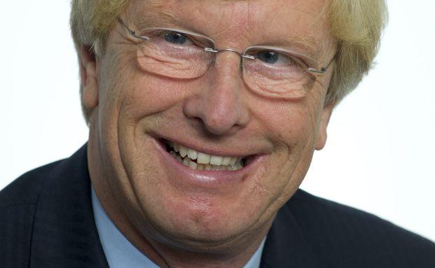 Carsten Holzki, Vertriebsleiter bei Invesco Asset Management in Deutschland