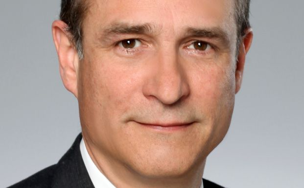 Teja von Holzschuher, Investmentchef bei Salmann Investment Management