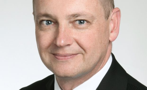 Björn Holzwarth, Mitglied des Direktoriums bei der Bankhaus Ellwanger & Geiger KG und Geschäftsführer von Ellwanger & Geiger Real Estate