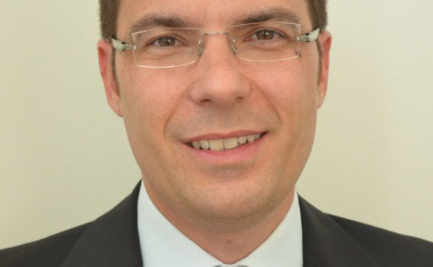 Jörg Horneber, KSW Vermögensverwalter