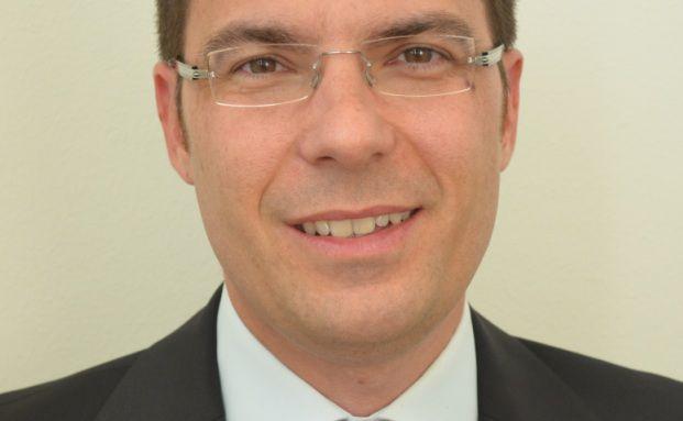 Jörg Horneber von der KSW Vermögensverwaltung in Nürnberg. (Foto: KSW)