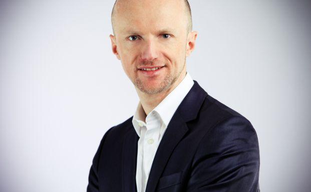 Stephan Hornung, Discover Capital