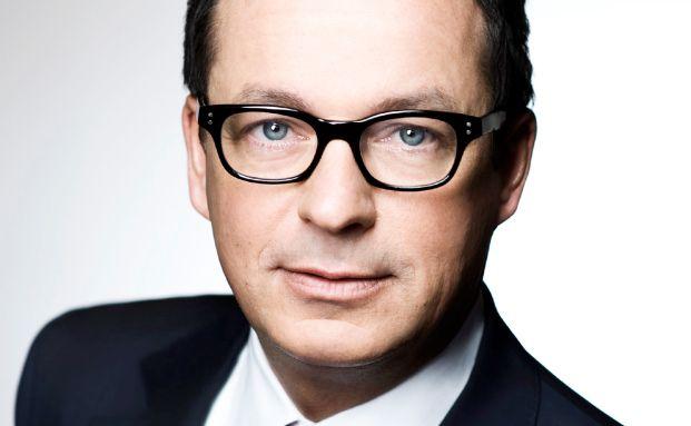 Gerhard Horrion. Foto: Roland Rechtsschutz