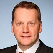 Horst Eich, Sprecher<br>der AGI-Gesch&auml;ftsf&uuml;hrung