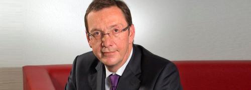 Horst Kesselkaul, Finmap AG