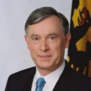 Bundespr&auml;sident<br>Horst K&ouml;hler