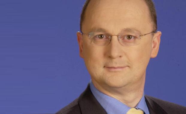 Horst Stolzenberg, ZSH