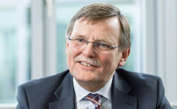 Jürgen Horstmann verantwortet das Lebensversicherungsgeschäft der Helvetia in Deutschland und Österreich. Foto: Uwe Nölke