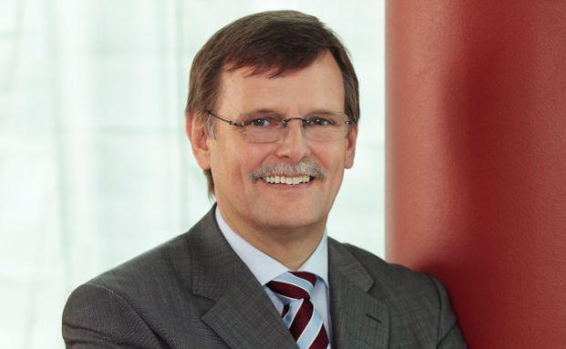 Jürgen Horstmann, Vorstand der Helvetia Leben