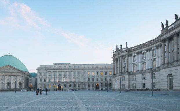 Hotel de Rome, Berlin: Offene Immobilienfonds setzen auf Hotels. (Foto: Rocco Forte Hotels)