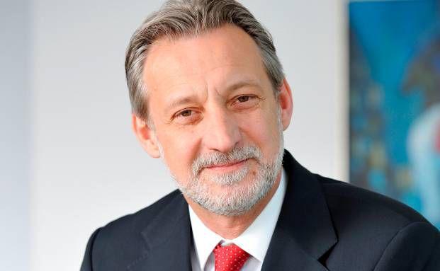 Laszlo Hrabovszki, Generali Deutschland Pensor Pensionsfonds