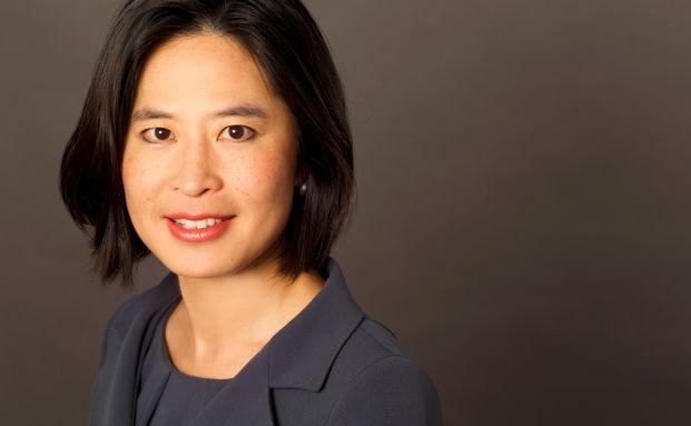 Fondsmanagerin Scilla Huang Sun