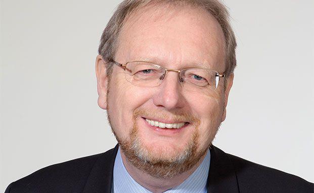 Peter E. Huber, Vorstand des Vermögensverwalters Starcapital.