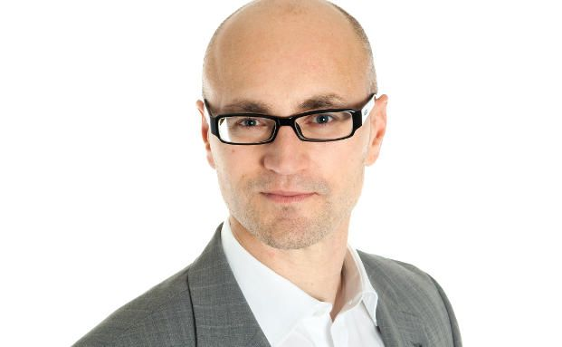 Claus Huber, Systraquant