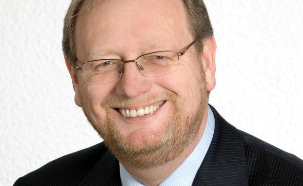 Milliarden-Manager Peter Huber, Geschäftsführender Gesellschafter von StarCapital